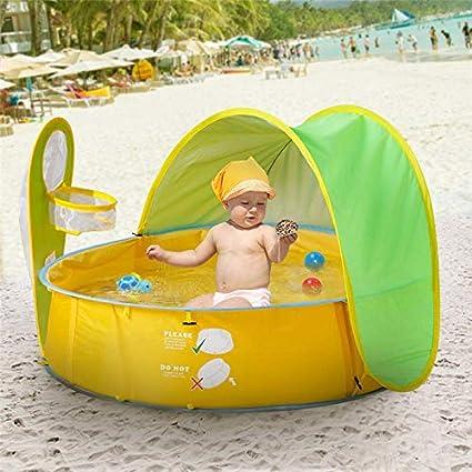 Amazon.com: TOPCHANCES - Tienda de campaña de playa para ...