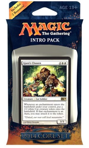MTG Magic the Gathering Core Set 2014 M14 Intro Deck for sale  Delivered anywhere in USA