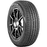 Cooper CS3 Touring All Season Radial Touring Tire - 225/60R18 100H