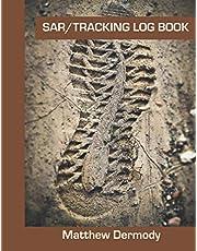 SAR-Tracking Log Book