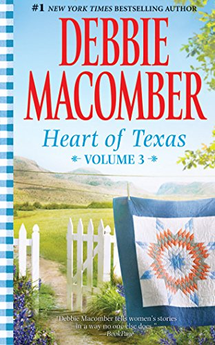 Heart of Texas, Volume 3: Nell's Cowboy and Lone Star Baby