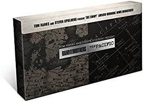 Band of Brothers: The Complete Series