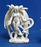 Virina, Female Demon (1) Miniature