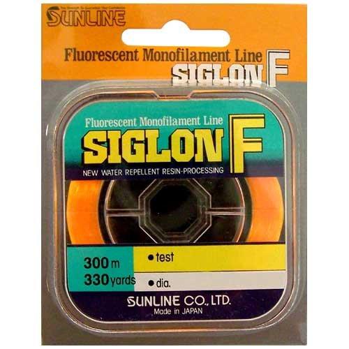 最新エルメス Sunline Sunline 63000702 63000702 Siglon F蛍光オレンジ13.5 LB釣りライン、蛍光オレンジ Siglon、330 yd B004WOUYD8, 最も完璧な:2a2f6f01 --- a0267596.xsph.ru
