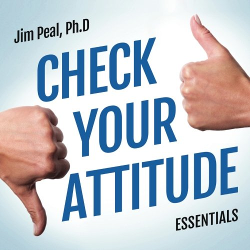 Check Your Attitude Essentials