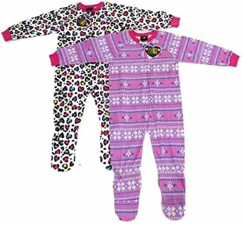 2cca47ae6 Shopping Blanket Sleepers - Sleepwear   Robes - Clothing - Girls ...