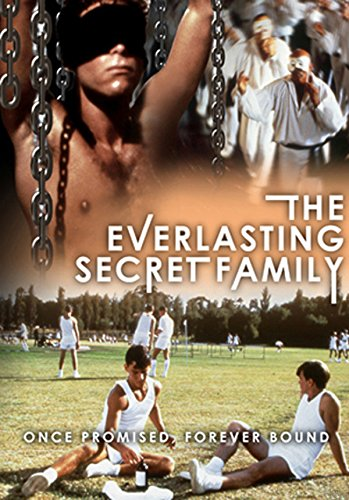 Price comparison product image The Everlasting Secret Family