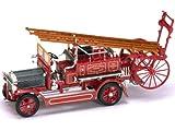 Yat Ming Scale 1:43 - 1921 Dennis N Type Fire Engine