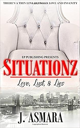 EP Publishing - Situationz: Love, Lust, Lies