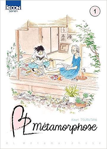 Amazon.fr - BL Métamorphose T01 (1) - Kaori, Tsurutani, Oudin, Geraldine -  Livres