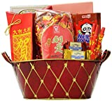 Alder Creek Gifts Happy Chinese New Year 2014 Gift Set