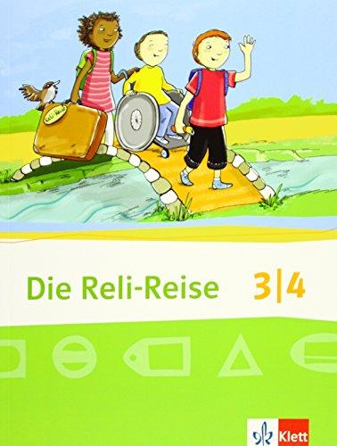 Die Reli-Reise / Schülerbuch 3./4. Schuljahr pdf online lesen ...