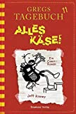 Gregs Tagebuch 11 - Alles Käse! (print edition)