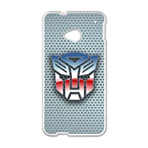 Transformers Transformers HTC One M7 Cell Phone Case White 8You272985