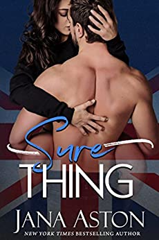 Sure Thing by [Aston, Jana]