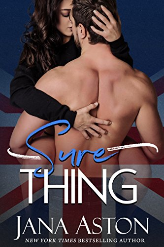 Sure Thing cover