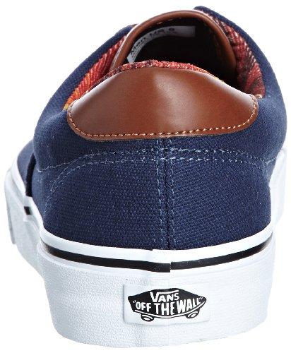 Adulte Stripe Blues Vans Baskets Bleu dress Era 59 Mode Mixte multi U 7Ya7zqP