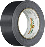 Duck 1.88-Inch Outdoor/Exterior Duct Tape - Gray (240183)