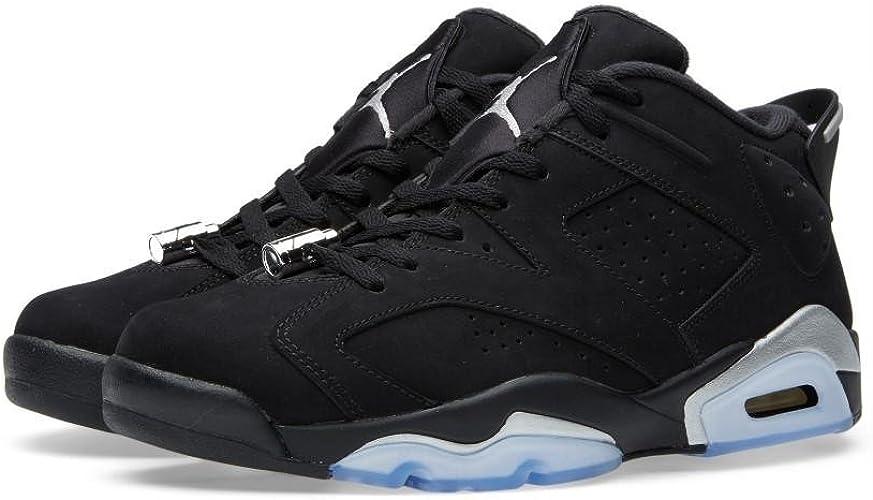 Nike Air Jordan 6 Retro Low BG, Boy's