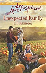 Unexpected Family (Love Inspired)