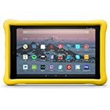Amazon Kid-Proof Case for Amazon Fire HD 10 Tablet (7th Generation, 2017 Release), Yellow