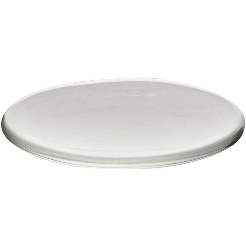 Corning Pyrex #9985-150, 150mm Diameter Plain Watch Glass/Beaker Cover (Single) by Corning