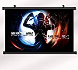Sword Art Online poster with wall scroll 22 inch x 16 inch
