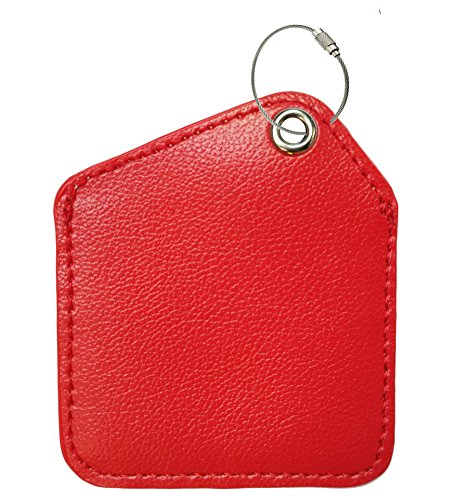 key chain cover tile slim