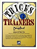 Tricks for Trainers, Pfeiffer and Arch, 1564470210