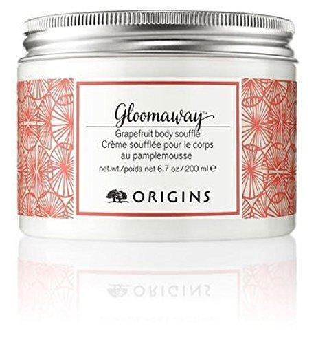 Grapefruit Body Souffle - Origins Gloomaway Grapefruit Body Soufflé