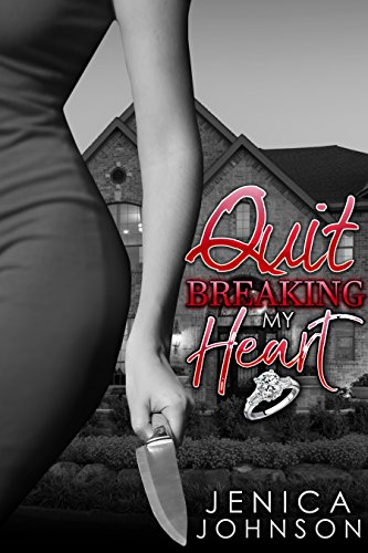 Search : Quit Breaking My Heart