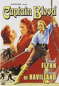Captain Blood (DVD)