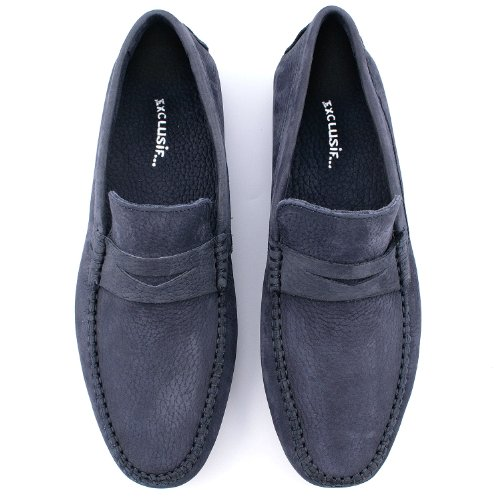 Exclusif Paris Boat, Chaussures homme Mocassins