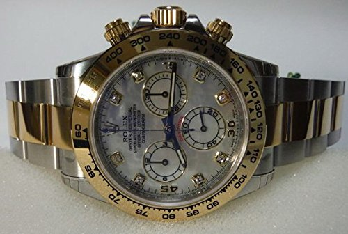 premium selection d2c97 a6712 Amazon | ROLEX ロレックス COSMOGRAPH DAYTONA デイトナ ...