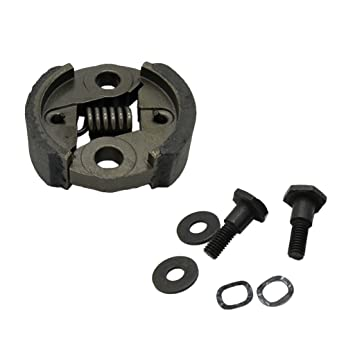 GTS Clutch Kits for VARIOUS 23CC 26CC Strimmer Hedge Trimmer Brush Cutter Garden & Patio