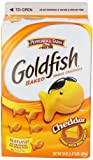 Pepperidge Farm Goldfish, Cheddar, 30 Ounce (Pack of 2)