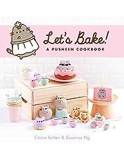 Let's Bake: A Pusheen Cookbook