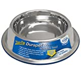 Durapet Non-Tip Bowl, Extra Large, My Pet Supplies