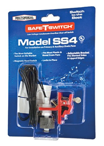 Rectorseal 97625 Safe-T-Switch Ss4