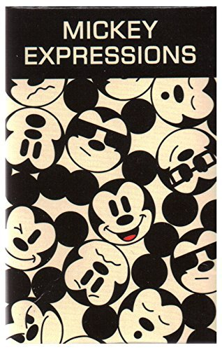 Disney Pin - Mickey Expressions Mystery Collection Unopened Box (Disney Pin Mystery Collection)