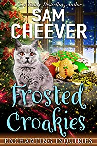 Frosted Croakies (Enchanting Inquiries Book 6)
