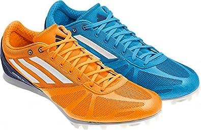 hot sale online 7e450 60af3 adidas Arriba 4 xJ Kinder Laufschuh, Größe5, Farbe000 SOLBLU
