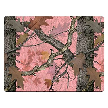 Rivers Edge Products Cutting Board, Pink Camouflage