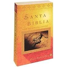 Santa Biblia Con Deuterocanonicos-VB (Spanish Edition)