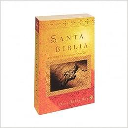 Santa biblia con deuterocanonicos vb spanish edition american santa biblia con deuterocanonicos vb spanish edition american bible society 9781585160464 amazon books fandeluxe Images