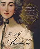 My Lady Scandalous, Jo Manning, 1451613547