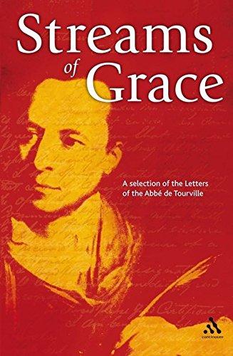 Streams of Grace (Continuum Icons) pdf