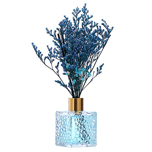 Golike Essential Oil Set Home Aromatherapy Bedroom Bathroom Toilet Perfume Deodorant No Fire Rattan Aromatherapy -