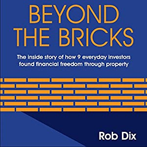 Beyond The Bricks Audiobook
