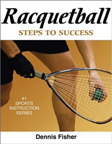 Racquetball Step Success Sports